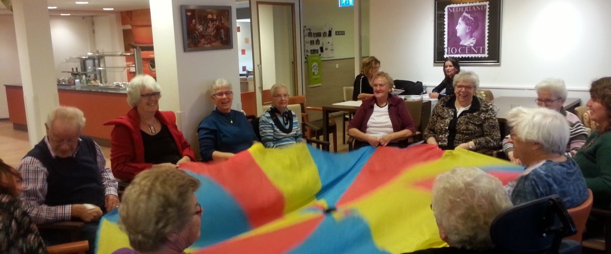 Samenkracht 80+ ANBO Den Haag succesvol afgerond