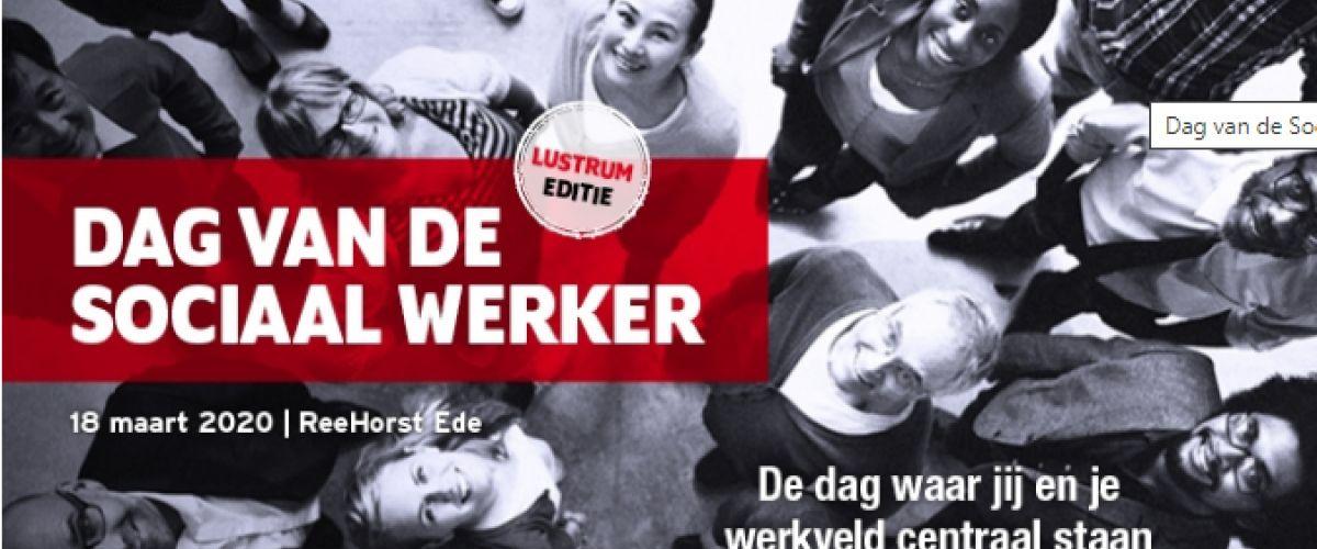 Samenkracht op Dag van de Sociaal Werker