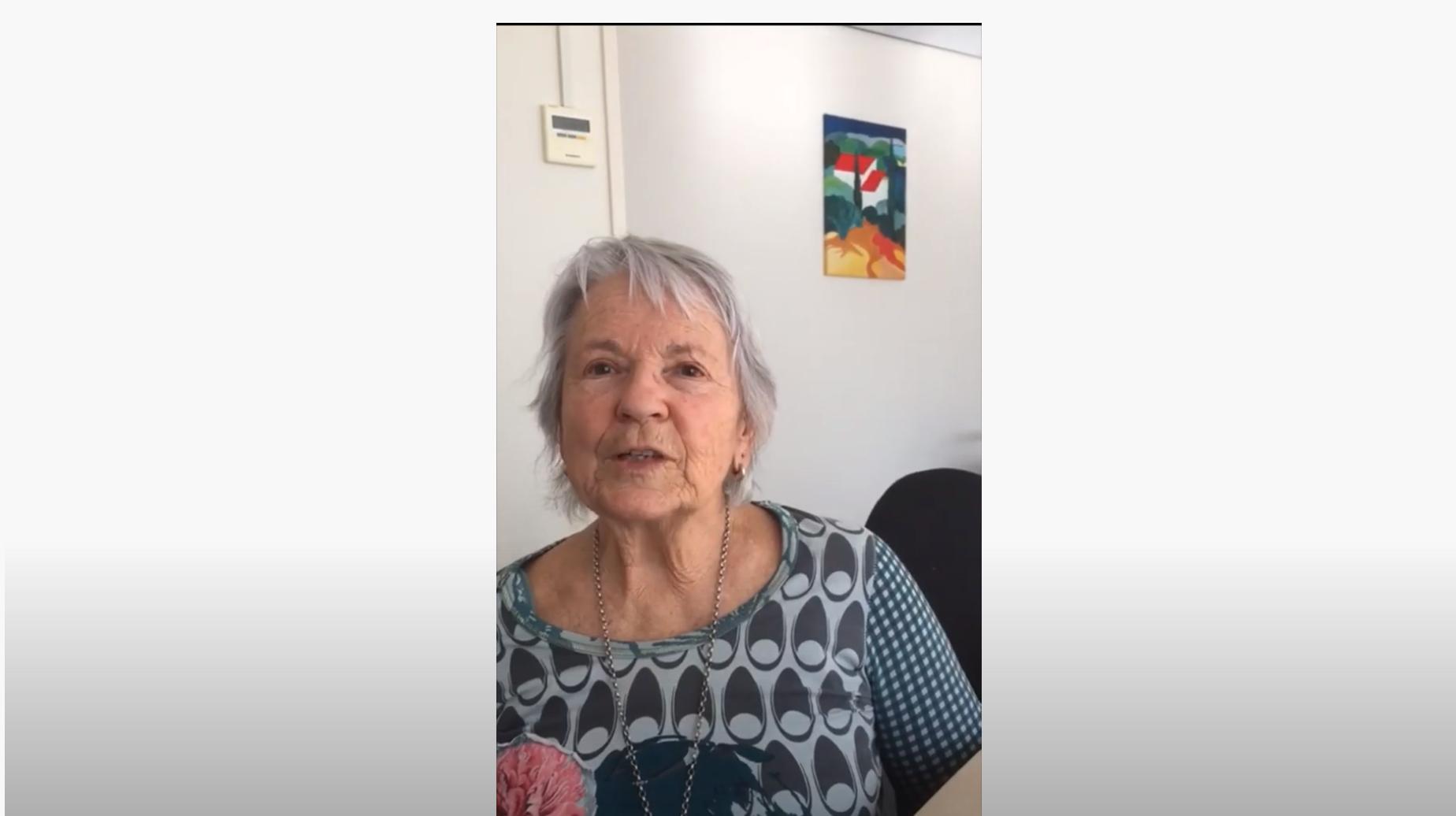 Het verhaal van Jessie van den Avoort, moderator Samenkracht in Hardenberg