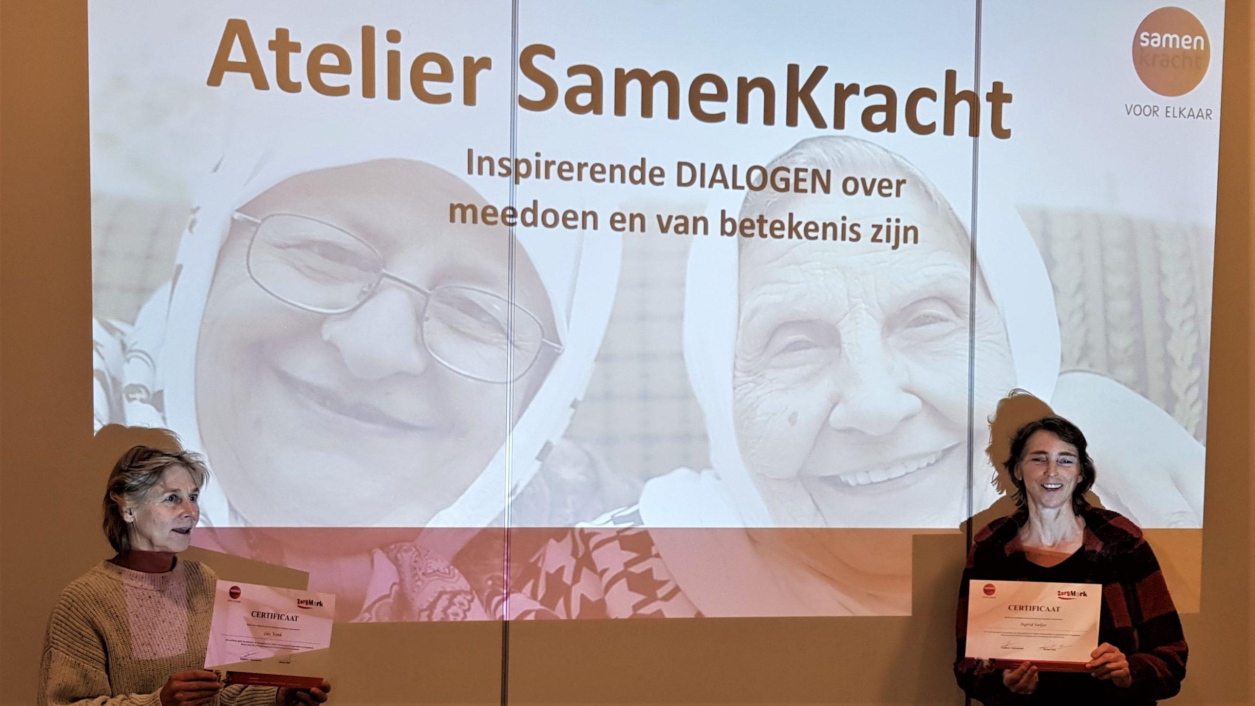 Training Moderators Rijnstad Arnhem